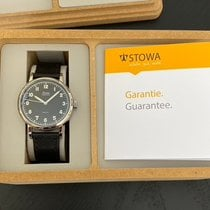 Stowa Steel 37mm Manual winding pre-owned United States of America, Colorado, Highlands Ranch