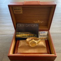 Rolex Day-Date 36 Yellow gold 36mm Gold No numerals United States of America, Ohio, Avon Lake