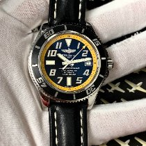 Breitling Superocean 42 Steel 42mm Black Arabic numerals United States of America, Florida, Melbourne