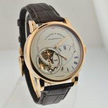 A. Lange & Söhne Richard Lange 760.032 Unworn Rose gold 41.9mm Manual winding