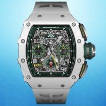 Richard Mille RM 011 Cerámica 50mm