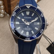 Citizen Promaster Titanium 44mm Blue No numerals United States of America, Oregon, Portland