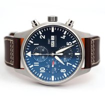 IWC Steel 43mm Automatic IW377714 pre-owned United States of America, Florida, Aventura