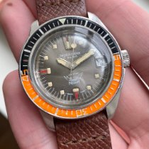 Squale Steel Automatic Squale pre-owned United States of America, New York, New York
