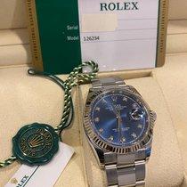 Rolex Zeljezo 36mm Automatika 126234 nov