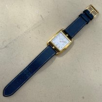 Hermès Yellow gold Automatic CC1.785 pre-owned United States of America, Florida, Coral Gables