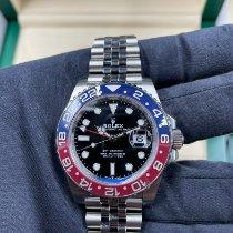 Rolex Zeljezo 40mm Automatika 126710BLRO nov