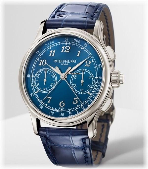 Patek Philippe Grand Complications (submodel) 5370P-001 2021 new