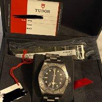 Tudor 79730 Steel 2020 Black Bay Steel 41mm pre-owned