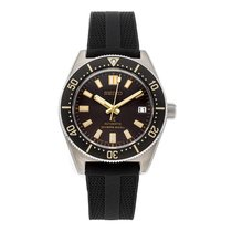Seiko Prospex Steel 45mm Black No numerals United States of America, Pennsylvania, Bala Cynwyd