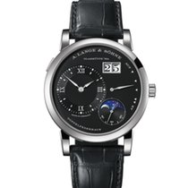 A. Lange & Söhne 192.029 White gold 2021 Lange 1 38.5mm new
