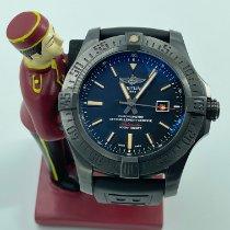 Breitling Avenger Blackbird V1731010.BD12.100W.M20BASA.1 Very good Titanium 48mm Automatic Malaysia