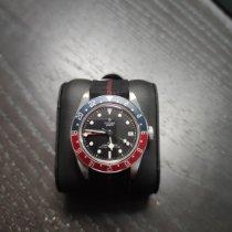 Tudor Black Bay GMT Steel Black