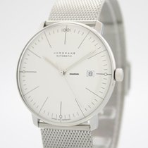 Junghans 027/4002.46 2021 max bill Automatic