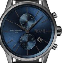 Hugo Boss Stahl 41mm Quarz 1513677 neu Deutschland, Simmerath