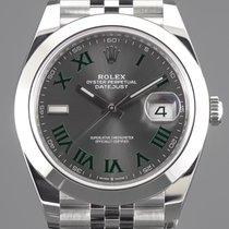 Rolex 126300 Stahl 2021 Datejust 41mm neu Deutschland, Essen
