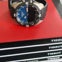 Tissot T-Touch Expert Solar Titan 45mm Schwarz Deutschland, Weinstadt1/Beutelsbach
