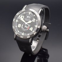 Chronoswiss Steel 44.5mm Automatic CH 3535 ST pre-owned