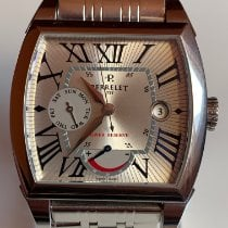 Perrelet pre-owned Automatic 38mm