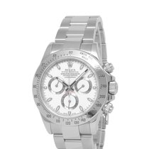 Rolex 116520 Steel 2006 Daytona 40mm pre-owned United States of America, New York, Hartsdale