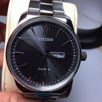 Citizen BM8550-81E Neu Stahl 41mm