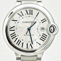Cartier Çelik 42mm Otomatik W69012Z4 yeni Türkiye, ANKARA