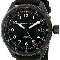 Hamilton H76695733 H76695733 Khaki Aviation 42mm new United States of America, New York, Monsey