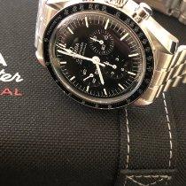 Omega Speedmaster Professional Moonwatch Acier 42mm Noir Sans chiffres France, Beausoleil