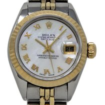 Rolex 6919 Steel 1973 Oyster Perpetual Lady Date 26mm pre-owned United States of America, Florida, Miami
