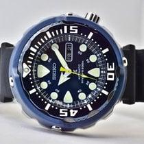 Seiko Marinemaster Stahl 50mm Blau Keine Ziffern Deutschland, Iffezheim