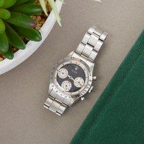 Rolex Daytona Steel 37mm