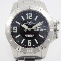 Ball Steel 42mm Automatic DM2036A pre-owned