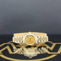 Rolex Lady-Datejust 69173 Sehr gut Stahl 26mm Automatik Deutschland, Hamburg