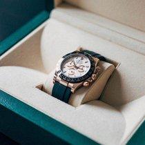 Rolex 116515ln Rose gold 2021 Daytona 40mm new