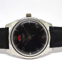 Jaeger-LeCoultre Good Steel 34mm Automatic