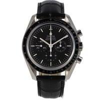Omega 311.33.42.30.01.002 Acciaio 2021 Speedmaster Professional Moonwatch 42mm nuovo