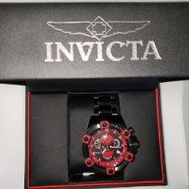 Invicta Steel 48mm Quartz 27155 new United States of America, Delaware, Seaford