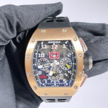Richard Mille Rose gold 50mm Automatic RM-011-FM pre-owned United States of America, Florida, Miami