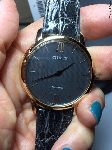 Citizen Stiletto AR1133-31H 2021 new