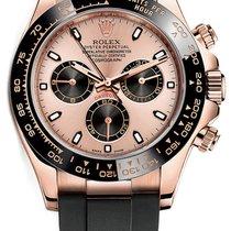 Rolex 116515ln Rose gold 2021 Daytona 40mm new United States of America, California, Los Angeles