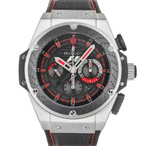 Hublot King Power Titanium 48mm Black United States of America, Maryland, Baltimore, MD