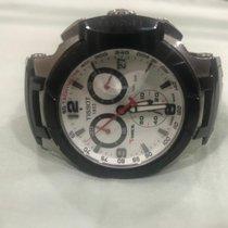 Tissot T-Race T048.417.27.037.00 Good Steel 43mm Quartz India, Chennai