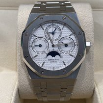 Audemars Piguet Steel 41mm Automatic 26574ST.OO.1220ST.01 pre-owned United States of America, Texas, Dallas