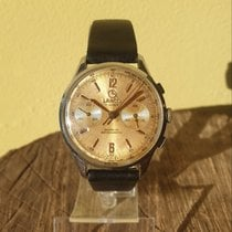 Lanco Steel 36mm Manual winding pre-owned