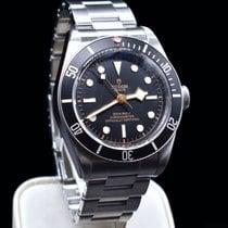 Tudor 79230N Steel 2020 Black Bay 41mm pre-owned United States of America, Texas, Frisco