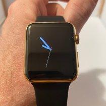 Apple Gelbgold 42mmmm Chronograph 18k Solid Gold Edition gebraucht Deutschland, Berlin