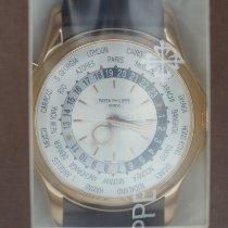 Patek Philippe World Time Roségold 39.5mm Silber Keine Ziffern Deutschland, Rosenheim