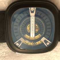 Sevenfriday 45mm Automatic SFm2/01 pre-owned United States of America, Texas, Bedford