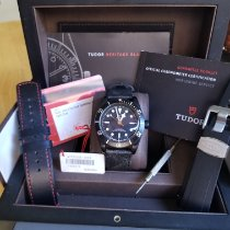 Tudor Black Bay Dark Steel 41mm Black No numerals United States of America, Arizona, Tucson