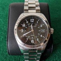 Hamilton Khaki Field Steel 40mm Black Arabic numerals United States of America, Pennsylvania, Warminster